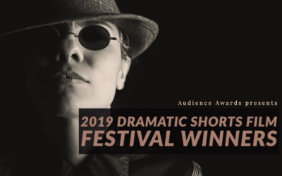 Announcing the Winners of AudFest 2019 Dramatic Short Film Festival