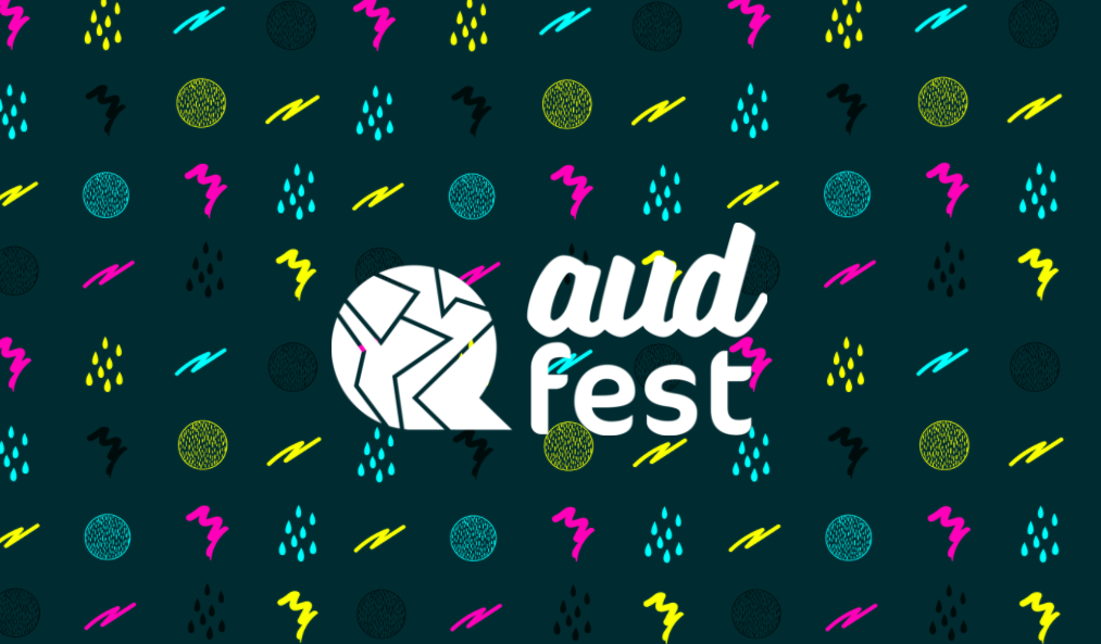 Connect. Create. Change.: An AudFest 2020 Recap